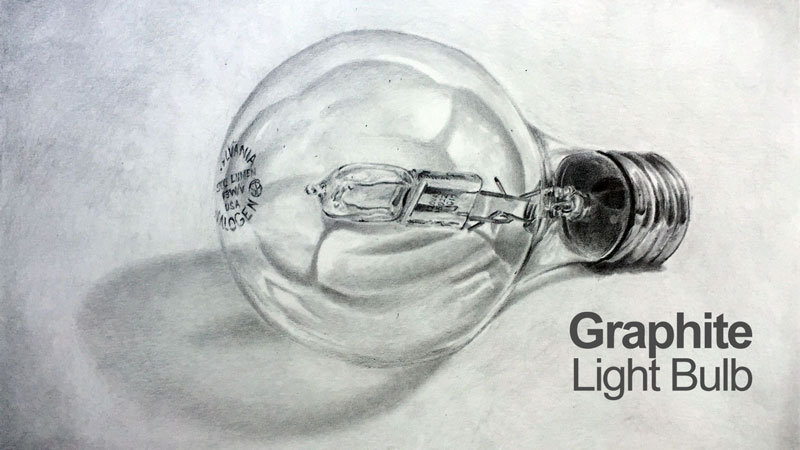 Graphite Light Bulb Live Lesson Series