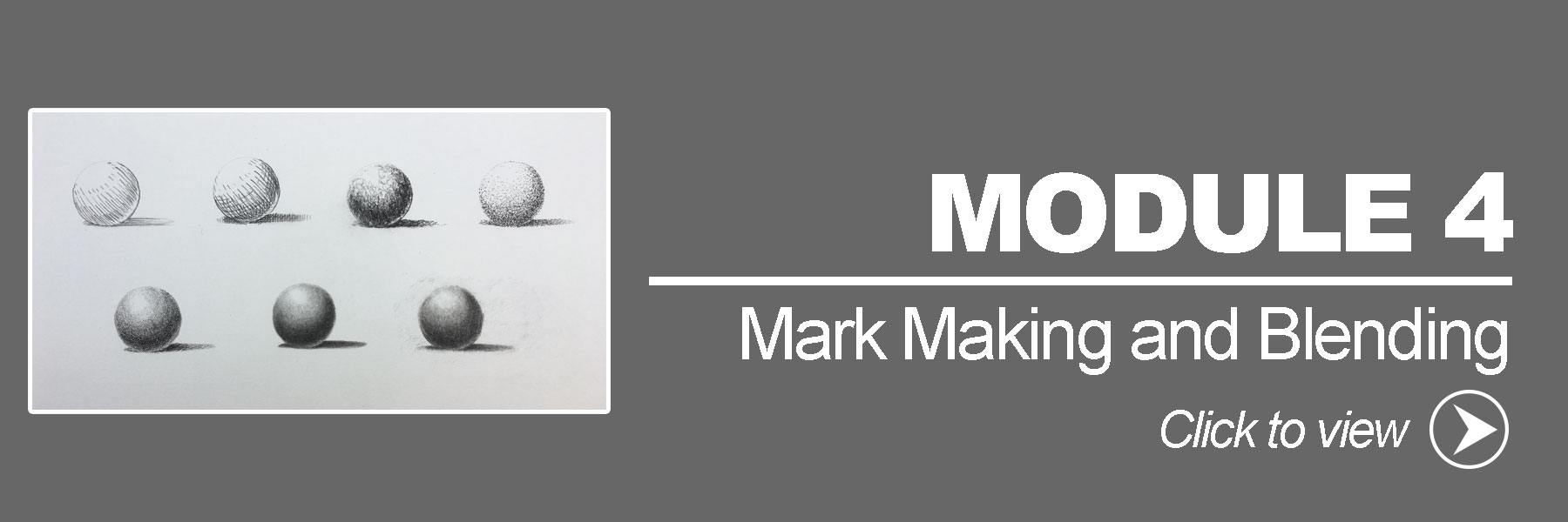 Mark Making and Blending