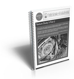 The Guide to Graphite Module 11 Ebook
