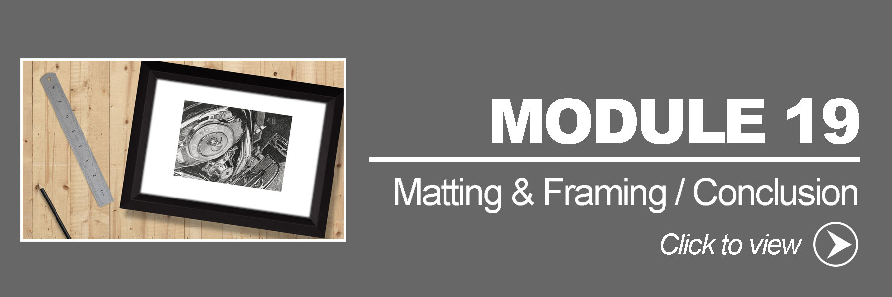 Matting and Framing