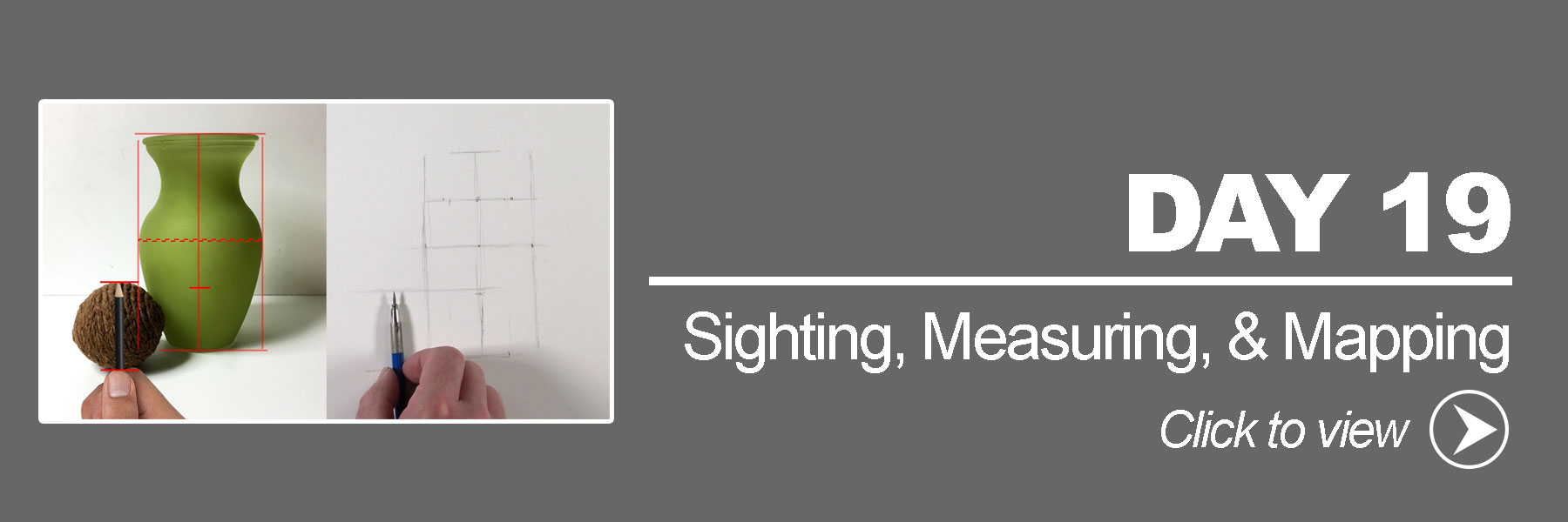 Sighting Measuring and Mapping