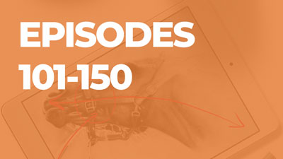 Archives episodes 101-150