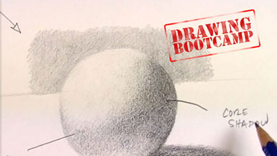 Drawing Bootcamp