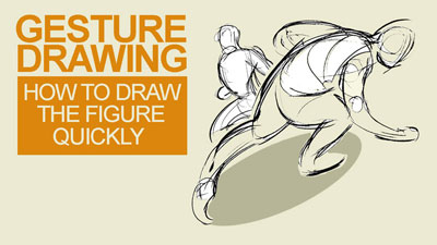 How to Draw the Figure Quickly