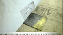How to create an etching print