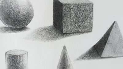 Shading Basic Forms